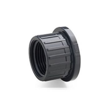 PVC-U Valve End Threaded BSP Female
